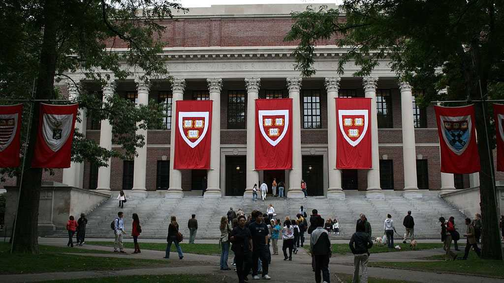 US Deports Palestinian Arriving to Attend Harvard