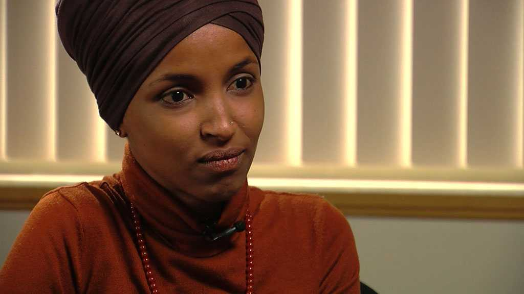 Alabama GOP Approve Resolution on Expulsion of Ilhan Omar from US Congress