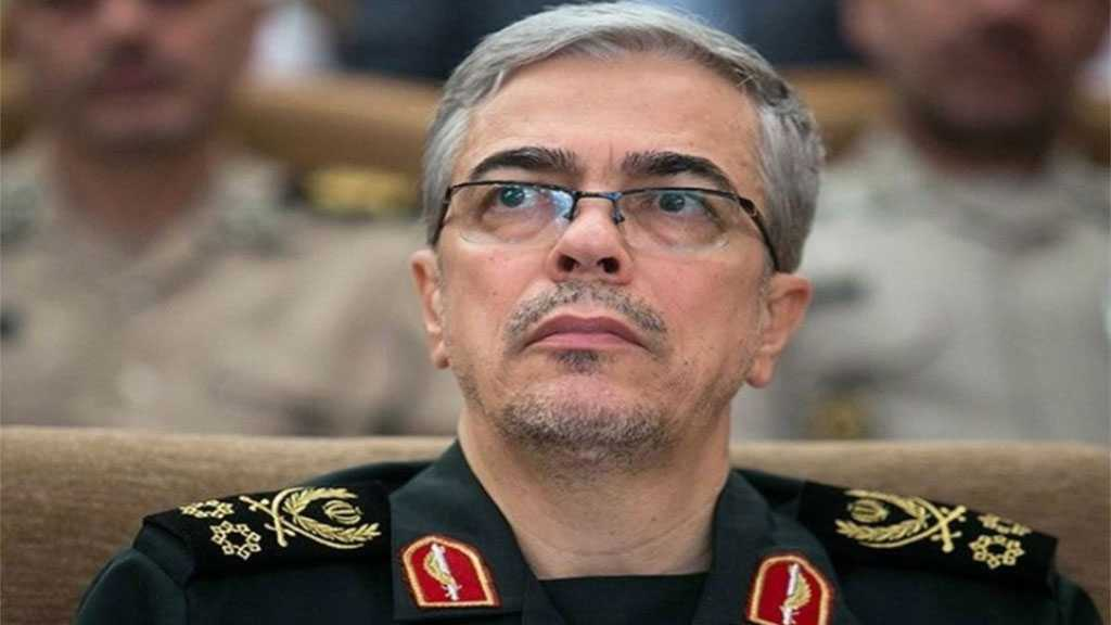 Iran's Deterrence Power Prevented US Action after Drone Downing – Chief of Staff