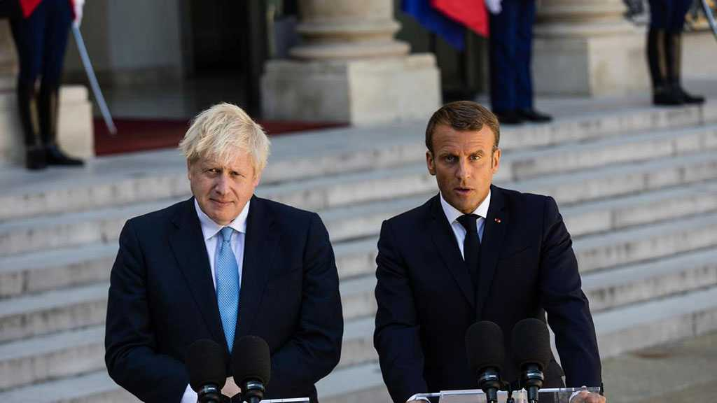 Britain, France, Germany to Hold Iran Talks