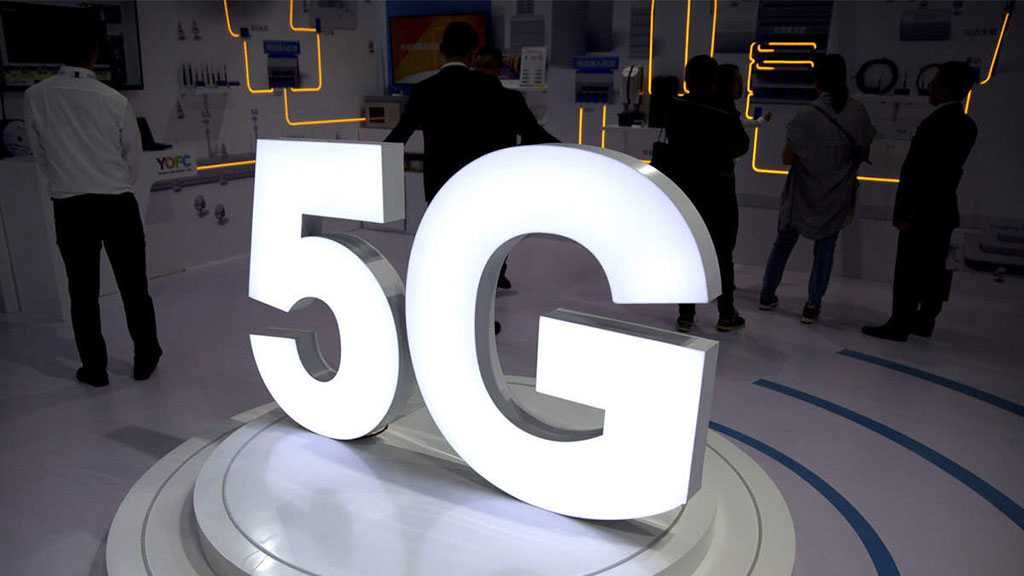 Russian Telecom Giant & China's Huawei Launch 5G Zones in Russian Cities