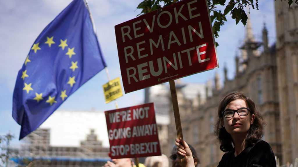 Scottish Court Denies Bid to Block Johnson's Move to Prorogue Parliament