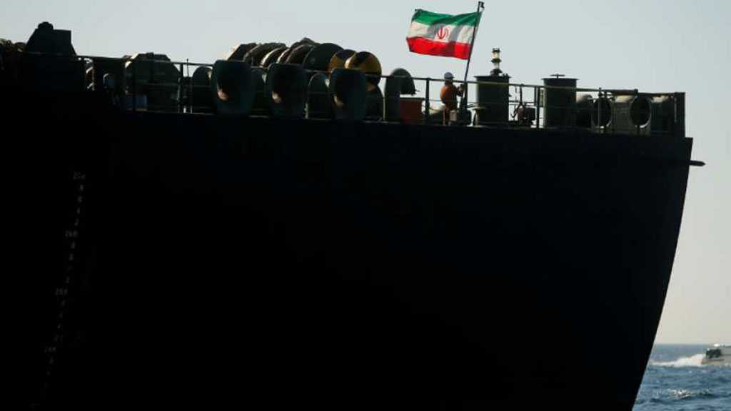 US Blacklists Adrian Darya 1 Supertanker, Sanctions Captain