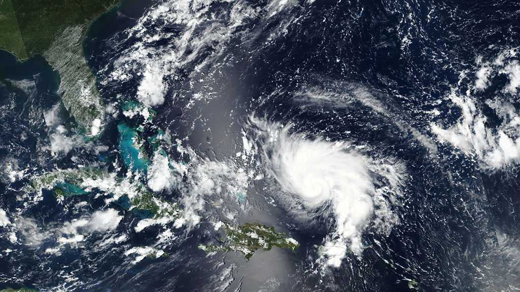 Hurricane Dorian Upgraded To 'Extremely Dangerous' Category 4 Storm