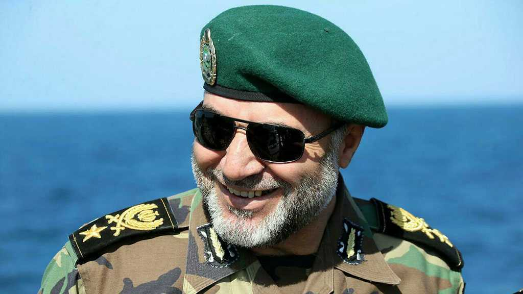 Iran's Air Defense to Overpower Enemy If It Makes a Mistake: Ground Force Commander