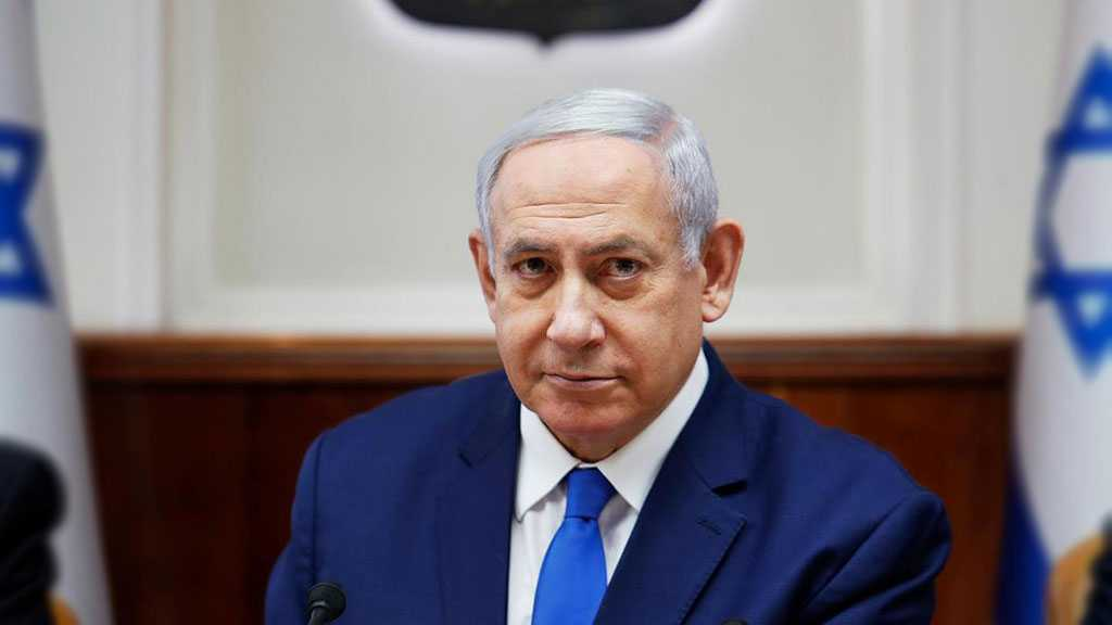 Bibi Renews Pledge to Annex WB Settlements