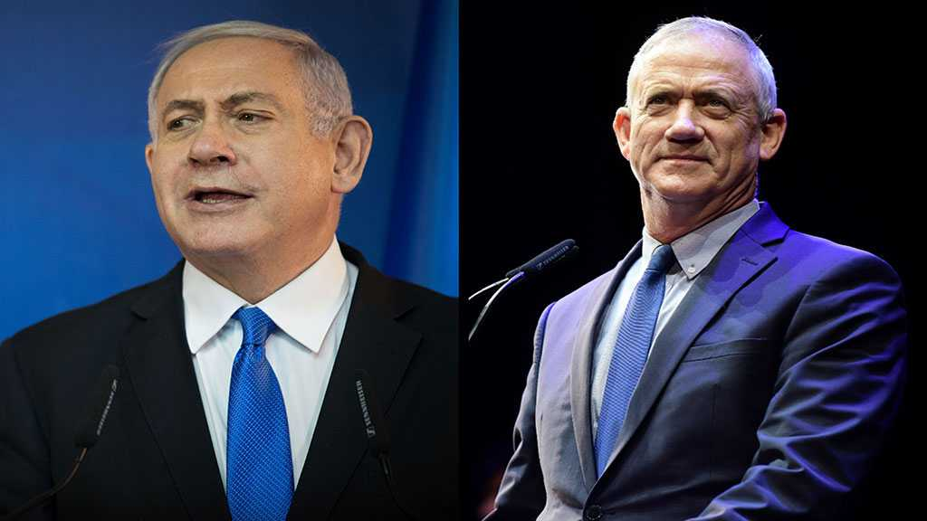 'Israeli' Elections: Likud, Blue and White Head-To-Head In New Polls
