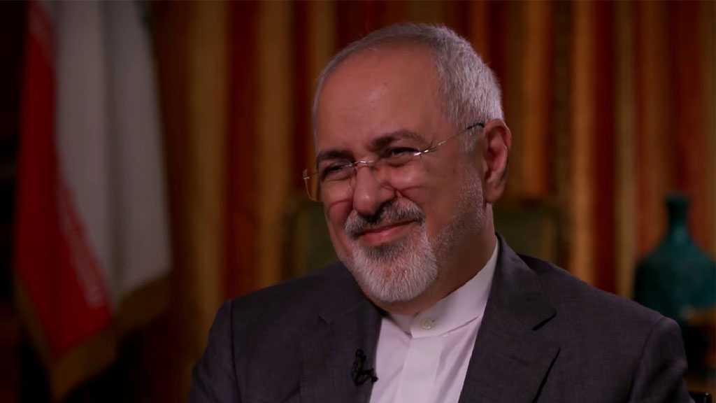 US Has No Right to Bar Iran's FM from UN - Spokesman