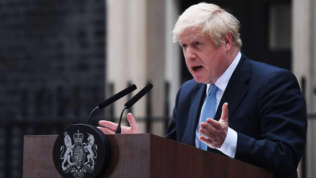 British PM Johnson Faces Showdown in Parliament