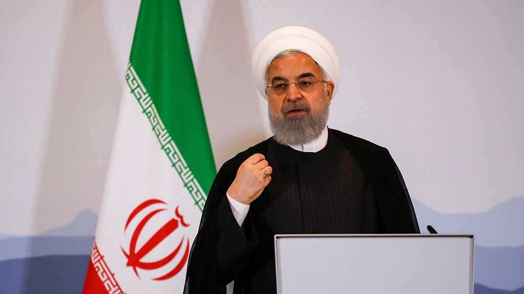 Rouhani: Iran Will Give Europe Two Months to Save JCPOA