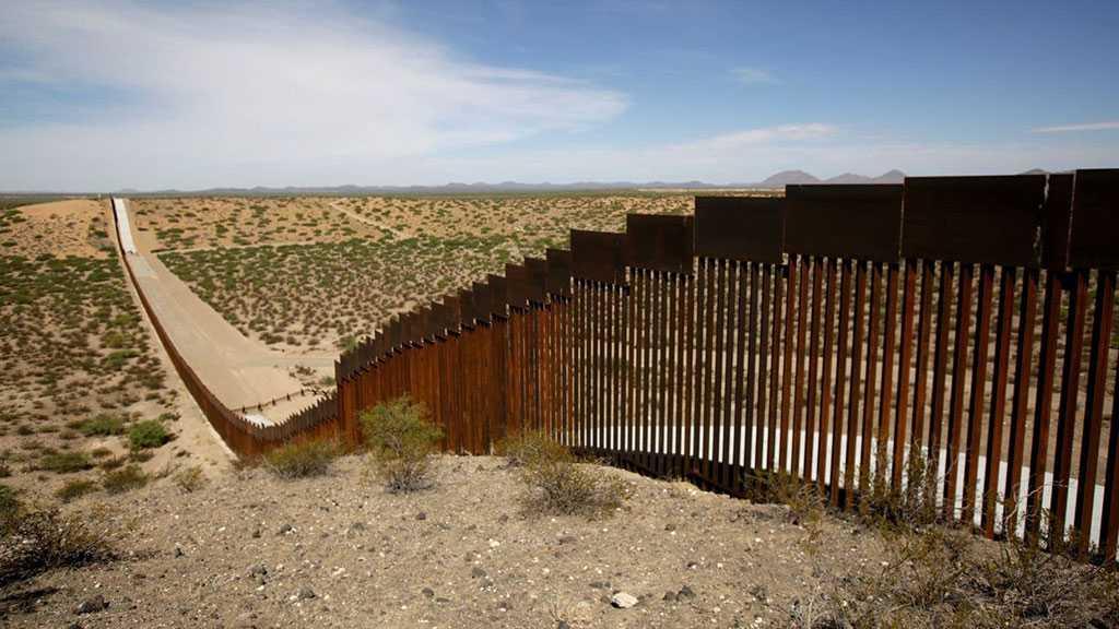 Pentagon Allocates $3.6 Billion to Trump's Border Wall