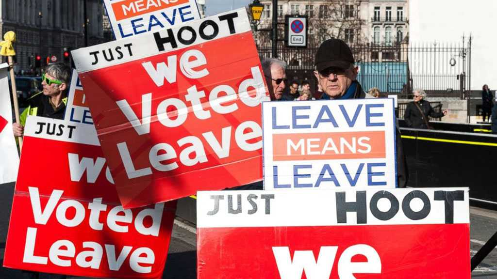 UK Gov't Drops Bid to Stop Brexit Delay Bill in Parliament