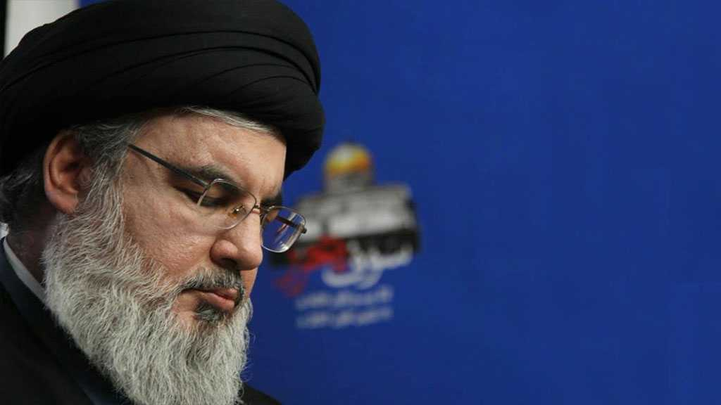 """Israeli"" Gen.: Whoever Believes Nasrallah Is Deterred Will Surely Be Disappointed"
