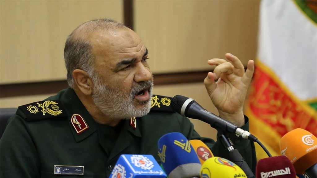 IRGC Chief: Iran's Defense Power 'Impenetrable'