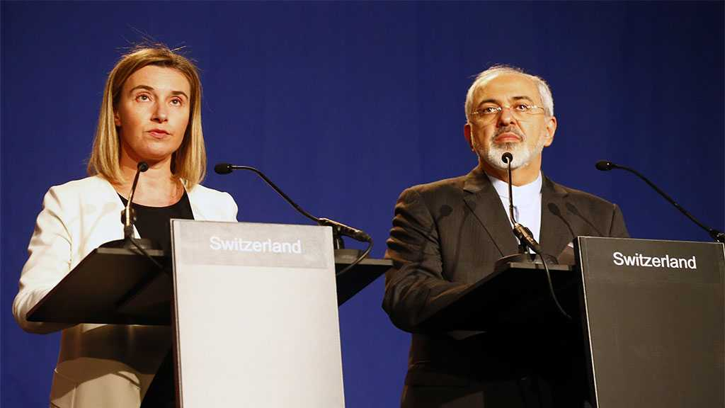 Zarif Announces Iran's Stopping All JCPOA Commitments in Nuclear Research, Development