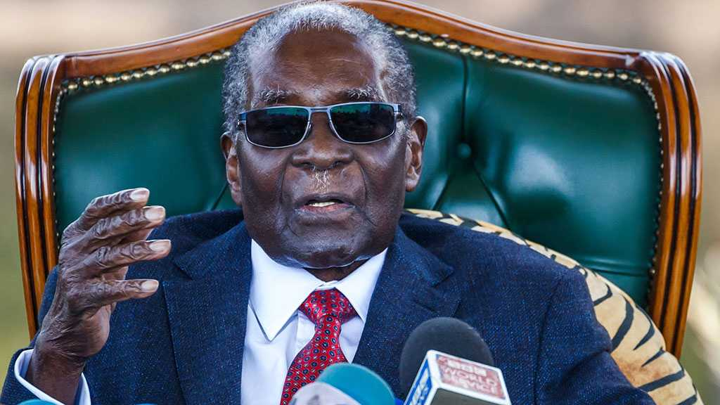 Zimbabwe Ex-President Robert Mugabe Dies