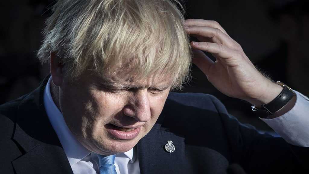Boris Johnson Would 'Rather Be Dead In Ditch than Delay Brexit'