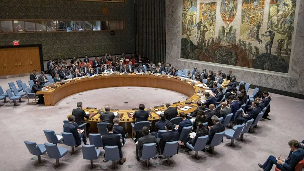 US Blocks UNSC Statement that Criticizes 'Israel'