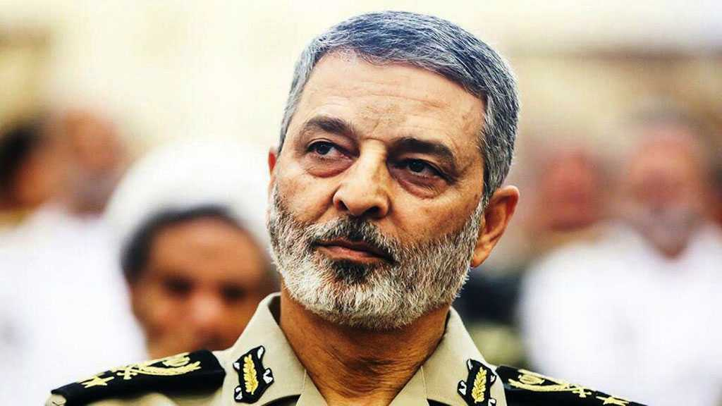 End of 'Israel' Not Far Away – Iranian Army Commander