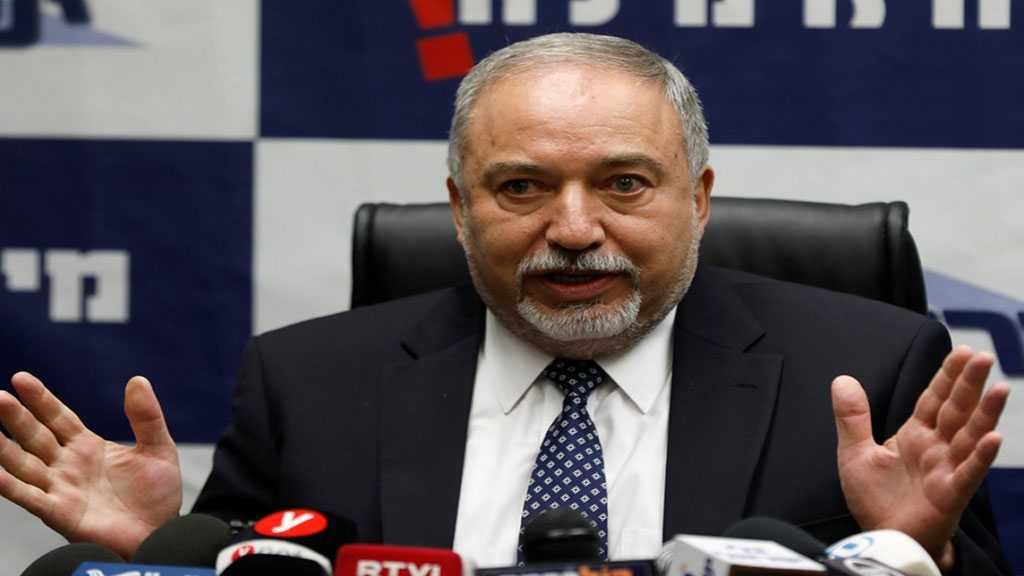'Israeli' Elections: Lieberman Rejects 'Camera Bill,' Accuses Netanyahu of Trying To Steal Election
