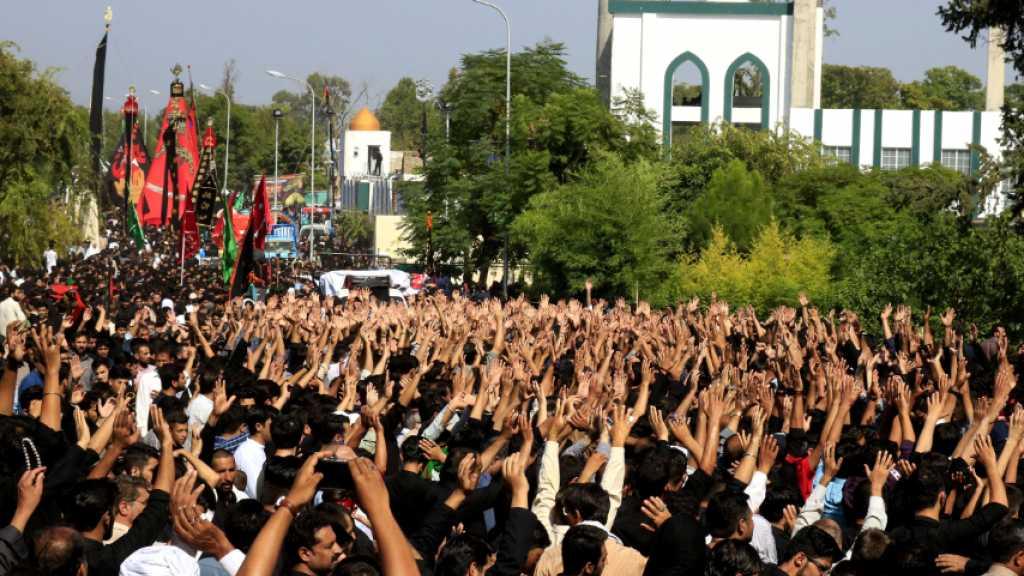 Ashura in Iran: Millions Commemorate Imam Hussein's Martyrdom