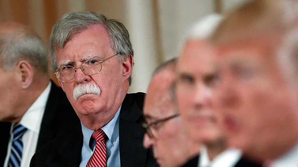 Trump Sacks 3rd National Security Adviser: Bolton's «Services No Longer Needed»
