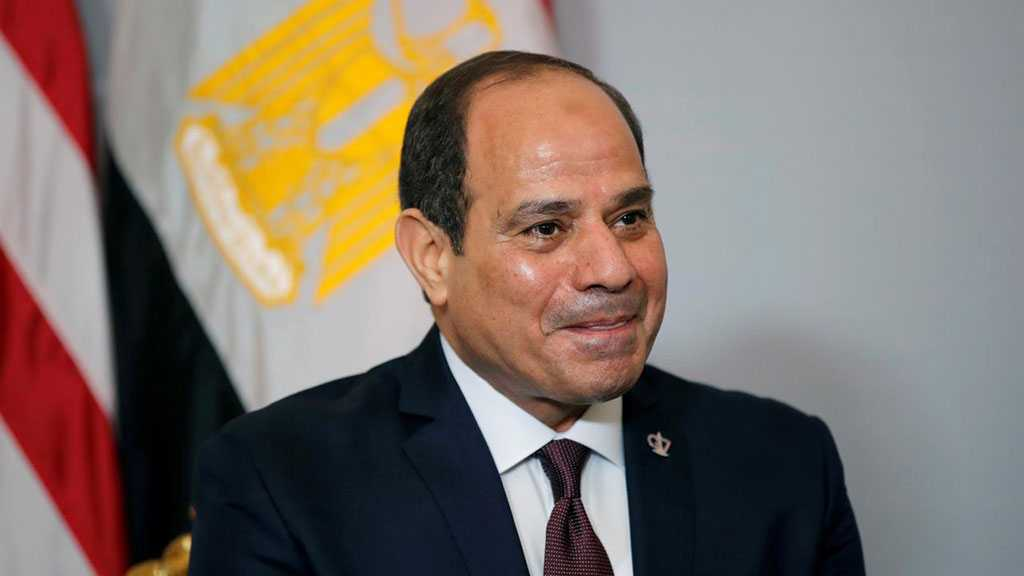 Egypt's Sisi Selects New Public Prosecutor