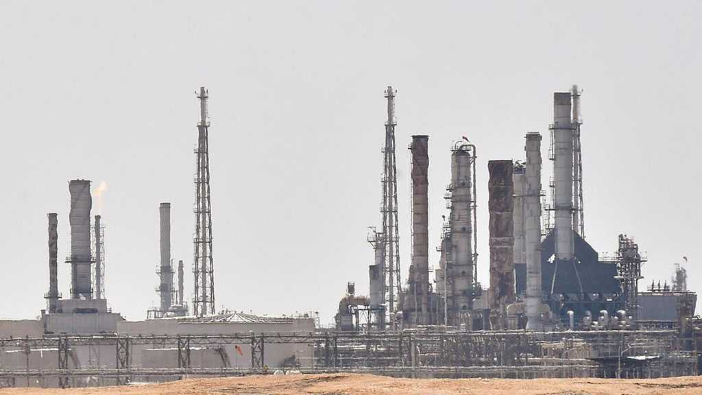 Oil Prices Spike after Attack on Saudi Aramco Facilities