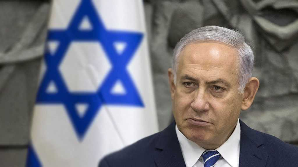 Netanyahu: I'll Annex other Vital Areas after Jordan Valley