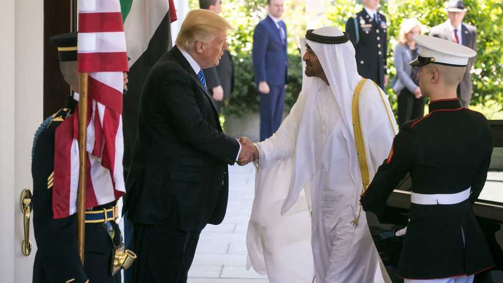 The US Has Joined Secret Talks With «Israel» and the UAE The Topic? Iran