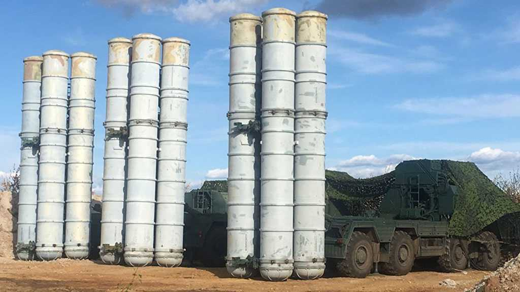 Moscow, New Delhi Discuss Production of S-400 Air Defense System