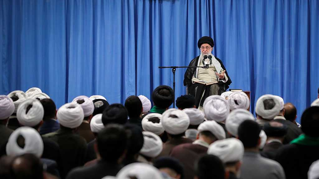 Imam Khamenei: No Talks with US, «Maximum Pressure» Futile