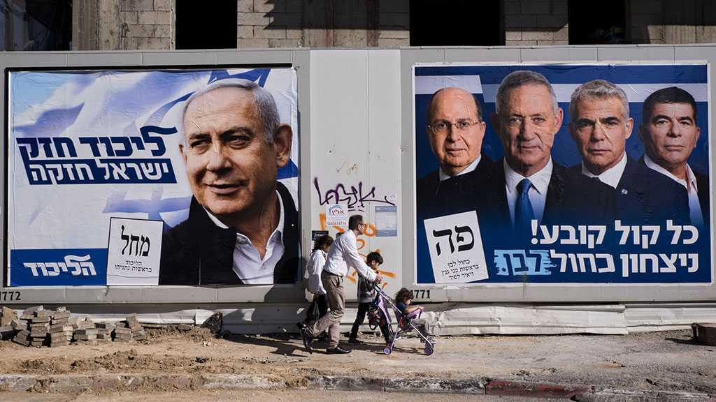 Netanyahu in Razor Tight Race for New Term