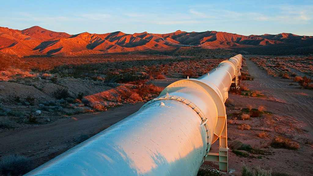 Saudi Arabia Shuts Pipeline to Bahrain