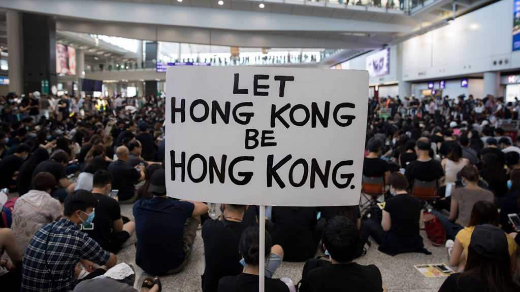 Hong Kong Crisis: Public Dialogue as Protests Persist