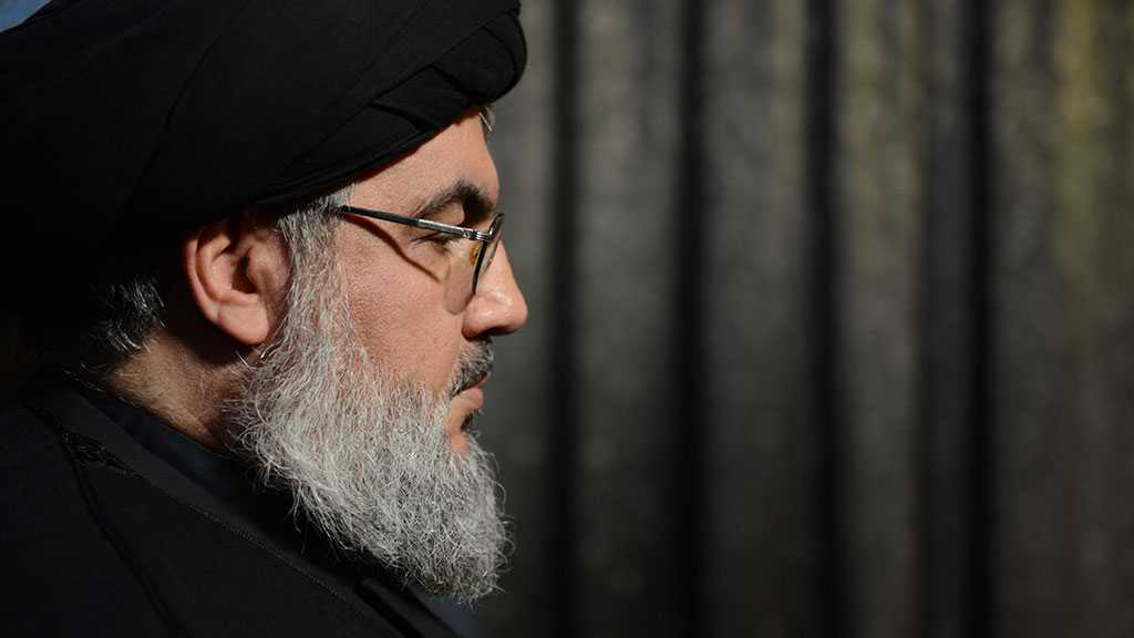 Sayyed Nasrallah to Deliver A Speech During the Memorial Service for Late Sheikh Hussein Kourani