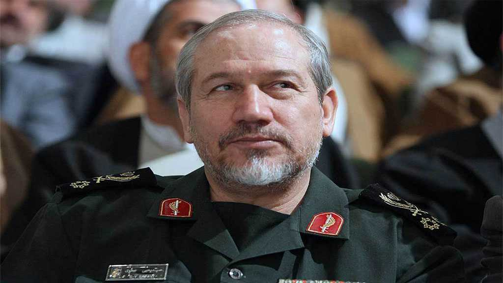 Imam Khamenei's Military Advisor Threatens Broad Response to Any US Plots
