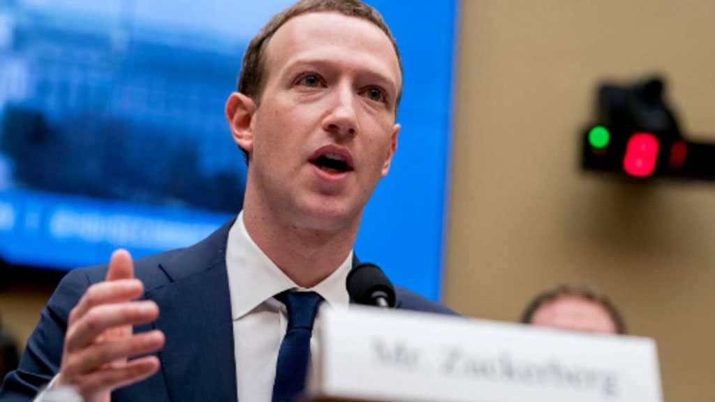 Zuckerberg Rejects US Senator's Challenge to Sell WhatsApp, Instagram