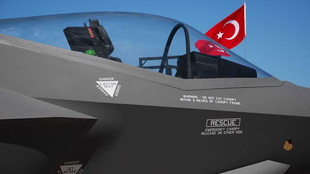 Russian MoD: US Has Reason to Be Concerned Over Turkey Obtaining F-35s
