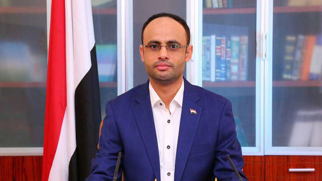 Chairman of Yemen's Supreme Council Suggests End of Military Action against Saudi & UAE, Hopes for Equal Response