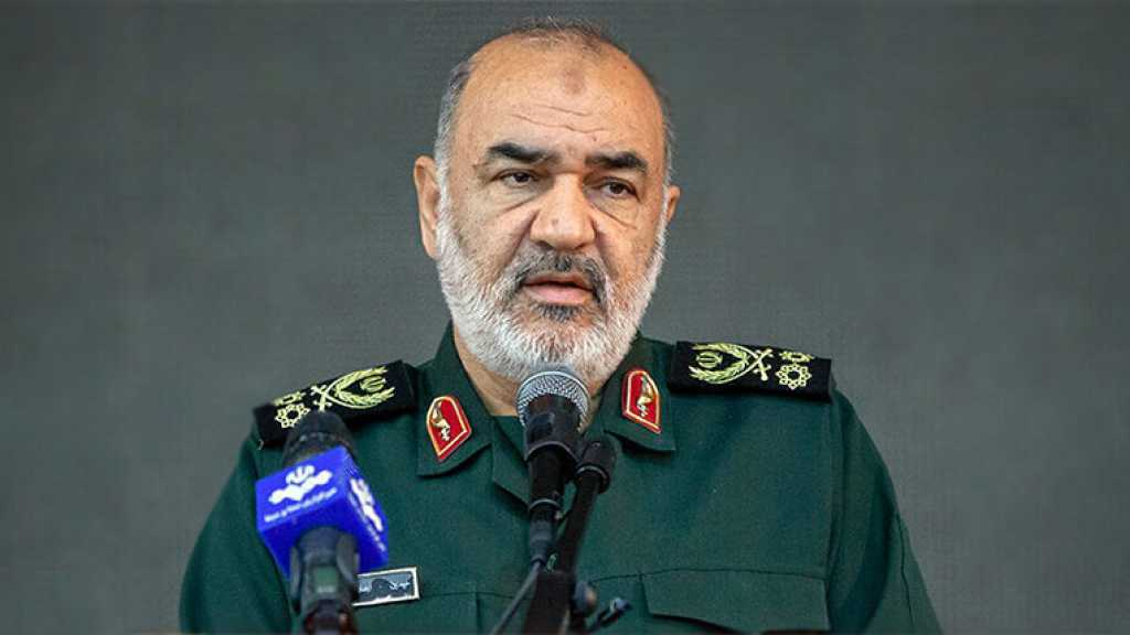 Iran Powerful Enough To Take Responsibility of Its Acts – IRGC Chief