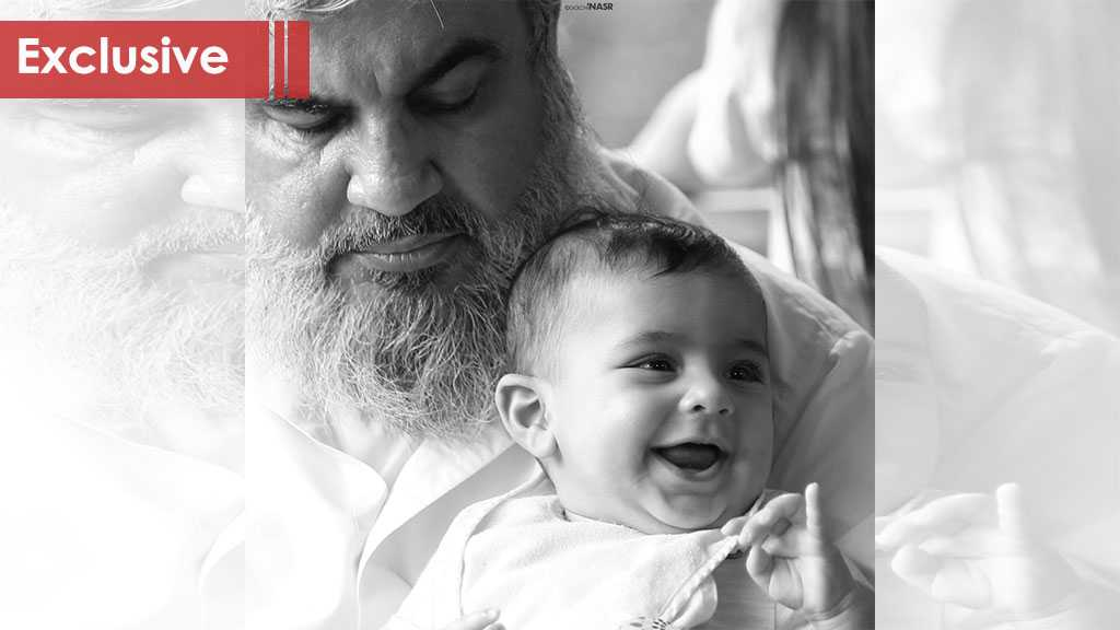 Sayyed Nasrallah's Other Side: A Caring Father Passionate about Reading