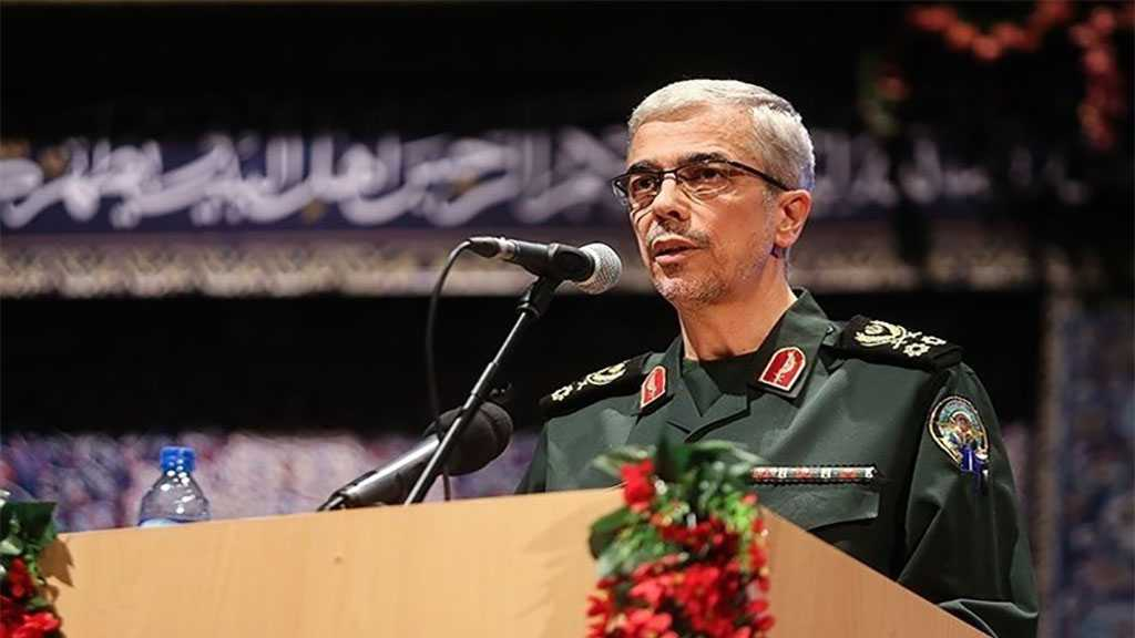Enemy Will Face Captivity and Defeat If Iran is Violated - Senior Iranian Military Official