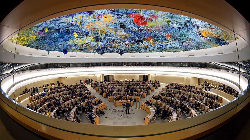 EU Nations Condemn Saudi Human Rights Record