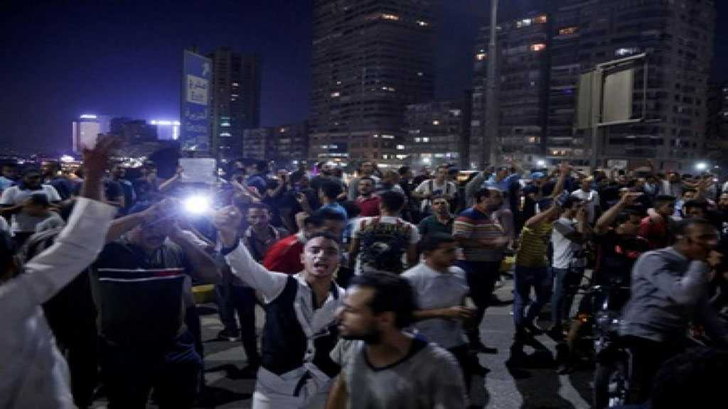 Egypt: Journalists Arrested, Websites Blocked after Protests