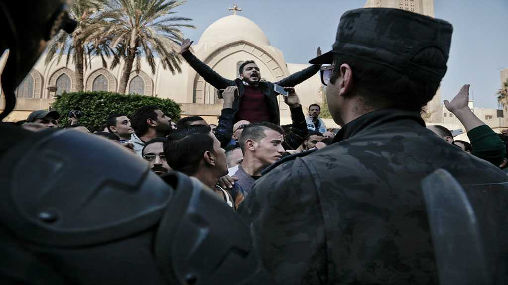 Over 1,000 Detained As Egypt Expands Crackdown after Anti-Sisi Protests - Reports
