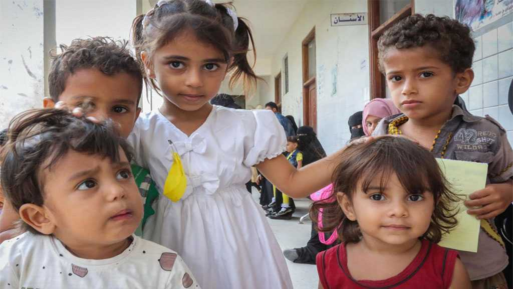 Two Million Yemeni Children Unschooled - UNICEF