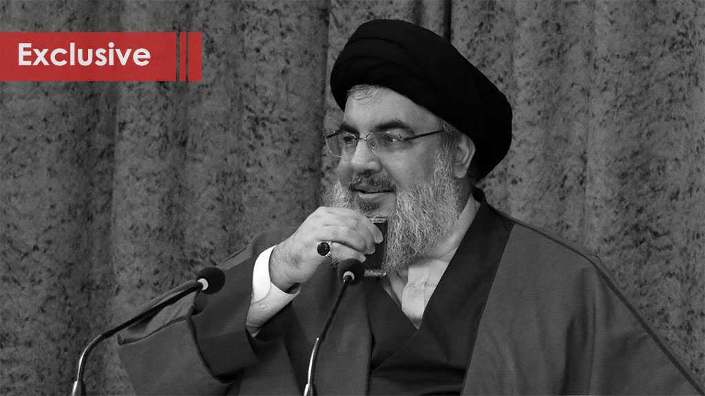 Sayyed Nasrallah's Other Side (Part 2): This Is How He Followed Social Networking Sites & Prepared His Speeches