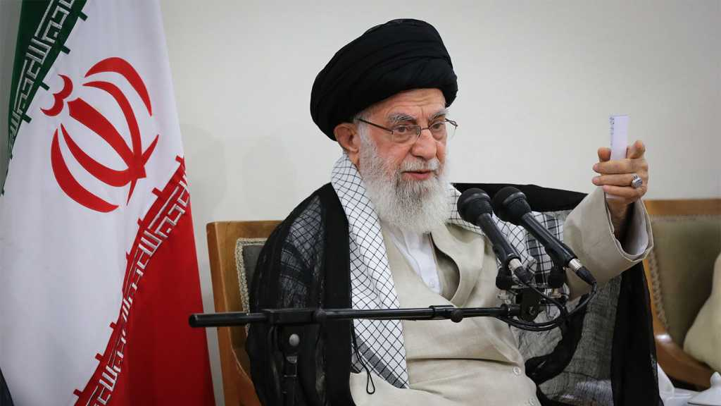 Imam Khamenei: Europeans Should No Longer Be Trusted