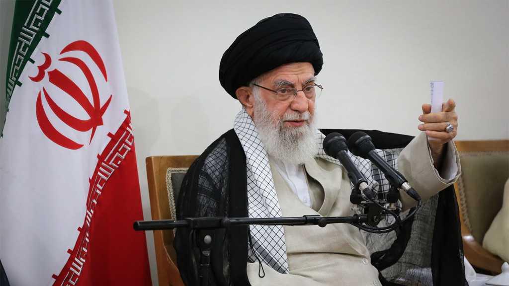 Imam Khamenei: Europeans Should No Longer Be Trusted